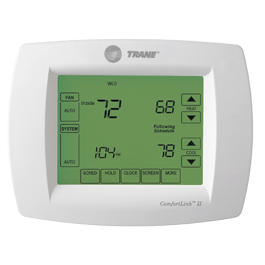 XL900 DIGITAL THERMOSTAT